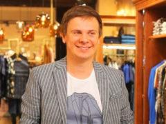 Дмитрий Комаров наконец-то женился: невестой ведущего оказалась одна из самых красивых девушек Украины