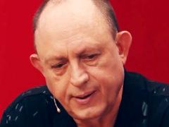 У отца Юлии Началовой диагностировали рак в израильской клинике: «Найден процесс, который реально угрожал жизни»