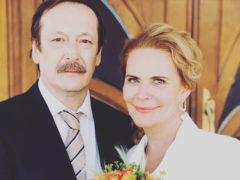 «Наконец-то расписались!»: Алена Яковлева удивила неожиданной новостью – актриса вышла замуж за Владислава Ветрова