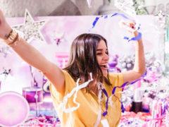Бородина потратила на праздник дочери 5 миллионов рублей, заодно пропиарив новый заграничный бизнес