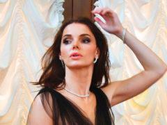 Лиза Боярская подверглась жесткой критике в сети из-за слишком смелой фотосессии для известного бренда