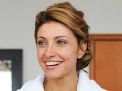 Журналистам удалось выяснить, с кем в этот раз тайно сочеталась браком красавица-актриса Анастасия Макеева