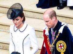 Светский выход Кейт Миддлтон и принца Уильяма обернулся большой бедой: пострадала 83-летняя женщина