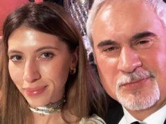 Семейная жизнь не задалась: дочь Валерия Меладзе ушла от мужа-иностранца, брак не продержался и двух лет