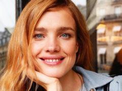 По стопам знаменитой мамы: красавец-сын Водяновой впервые вышел на подиум на Парижской Неделе моды