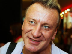 Сергея Пенкина не пустили на борт самолета известной авиакомпании, певец рассказал подробности инцидента