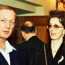 Брошенная жена Михаила Задорнова отсудила 3,75 млн рублей у обокравшего ее директора «Первого канала»