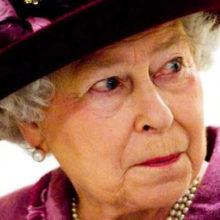 Королева Елизавета II вынуждена была в спешке покинуть Букингемский дворец из-за нашествия «серых захватчиков»