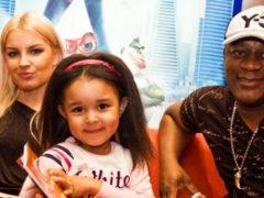 """""""Не общается с """"шоколадным зайцем"""": дочь Пьера Нарцисса без помощи отца стала теннисисткой и моделью"""
