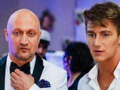 Две российские звезды Гоша Куценко и Алексей Воробьев подрались в мужском туалете одного из ресторанов Москвы