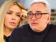Веселился в баре с пышнотелой блондинкой: известный продюсер Константин Меладзе подтвердил слухи о своих изменах Вере Брежневой
