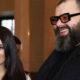 «Только отгуляли свадьбу Потапа и Насти, скоро ваша»: Фадеев и Серябкина пришли в качестве пары на премьеру фильма