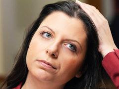 Беременная Маргарита Симоньян попала в больницу после инцидента на входе в радиостанцию «Эхо Москвы»