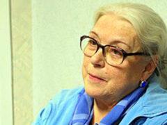 Федосеевой-Шукшиной стало плохо после случившегося с Алибасовым: актрисе понадобилась помощь врачей