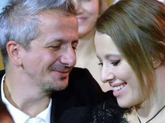 Виторган и Собчак синхронно подтвердили свои романы: бывшие супруги перестали скрывать новые отношения