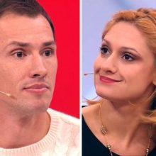 """Неожиданный поворот: Карина Мишулина объяснила, почему """"лжебрат"""" Тимур Еремеев так похож на ее знаменитого отца"""