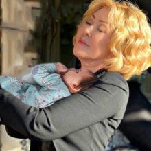 Королева шансона Любовь Успенская захотела еще раз стать мамой и объявила о поиске донора для ЭКО
