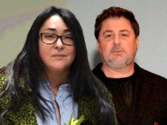 Цекало разозлился, узнав о разводе Лолиты Милявской с молодым фитнес-тренером, но коллеги певицы ее поддержали