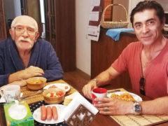 «Неприятный процесс»: сын Джигарханяна рассказал о состоянии артиста после скандалов с Цымбалюк-Романовской