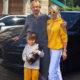 «Лучше бы детям больным помог»: Евгения Плющенко, показавшего роскошные автомобили, осудили за хвастовство