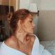 «Памела Андерсон в молодости»: снимки дочери Веры Брежневой в постели произвели оглушительный фурор