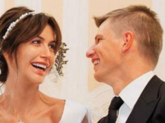 Аршавин официально развелся с Казьминой: суд определил размер алиментов и место проживания их общей дочери