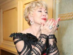 Любовь Успенская выбрала донора для ЭКО среди мировых звезд: певица не отказалась от мысли родить ребенка