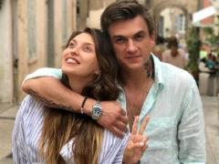 Роскошное торжество: Регина Тодоренко и Влад Топалов потратили семь миллионов рублей на вторую свадьбу в Италии