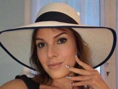 «Я для него богиня-звезда»: Наталья Штурм собралась замуж за японского архитектора, который годится ей в сыновья