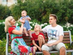 """""""Каждый раз делал круглые глаза: """"Откуда?"""": певица Натали рассказала, как муж реагировал на все ее беременности"""