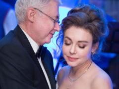 Божена Рынска написала заявления в полицию на экс-супругу Малашенко и его дочь: в ее подмосковном доме поменяли замки
