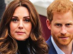 Герцогиня поражена: принц Гарри придумал прозвище для Кейт Миддлтон, которая не хочет рожать его брату четвертого ребенка