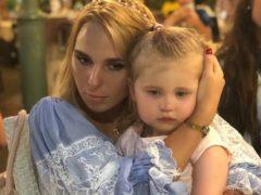 Подрастает конкурентка Лизы Галкиной: двухлетняя дочь Пелагеи вызвала восторг и умиление поклонников певицы