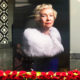 Сегодня россияне простились с ушедшей Александрой Назаровой: ее похоронили на Троекуровском кладбище
