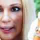 Постаревшая телеведущая Лера Кудрявцева показала первую фотографию крестин своей годовалой дочери