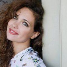 Екатерина Климова формирует красивую фигуру у трехлетней дочери: Бэлла уже радует первыми успехами