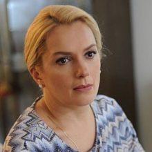 """""""Сын прибыл в этот мир мне в утешение"""": актриса Мария Порошина рассказала о невосполнимой утрате"""