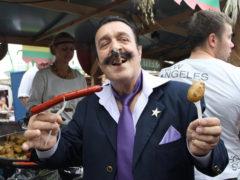 Ушел из жизни известный исполнитель шансона Вилли Токарев: раскрыты подробности его последних дней