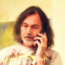 У художника Никаса Сафронова требуют 70 тысяч евро за его же картину, которая безнадежно испорчена соседями