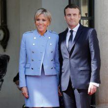 Брижит Макрон резко помолодела и избавилась от морщин: первая леди Франции сделала пластическую операцию