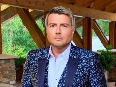 «Ужасный костюм, кое-что очень выделяется»: поклонники безжалостно высмеяли новый наряд Николая Баскова