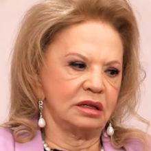 Пытался жить на две семьи: любовница впервые рассказала о реальных причинах ухода из жизни дочери Стриженова