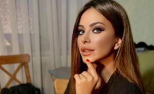 """Ани Лорак переехала жить к украинскому продюсеру на 14 лет моложе нее: """"Любимый человек всегда со мной!"""""""
