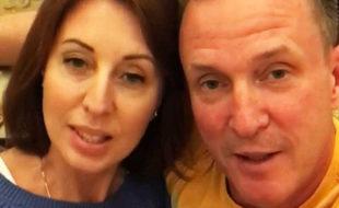 Виктор Рыбин и Наталья Сенчукова рассказали о тяжелой борьбе с раком, который появился у них одновременно