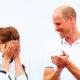 Подарил деревянную ложку: принц Уильям высмеял проигрыш Кейт Миддлтон на глазах у ликующей публики