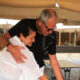 """""""Вылитая копия отца"""": 79-летний Эммануил Виторган опубликовал потрясающее фото полуторагодовалой дочки"""