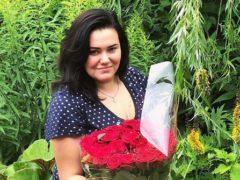 Дочь Иосифа Пригожина сбросила два десятка килограмм и кардинально изменилась из-за новой любви