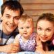 Актер Иван Жидков впервые показал подросшую дочку от Татьяны Арнтгольц, копию звездной красавицы-мамы