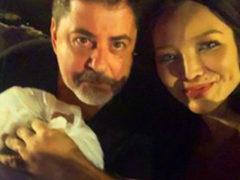 Вслед за Бузовой: Александр Цекало и Дарина Эрвин без стеснения забирают остатки еды из ресторана домой