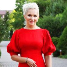 """Фигура юной девушки: Мария Порошина рассказала о секретной диете под кодовым названием """"90 дней"""""""
